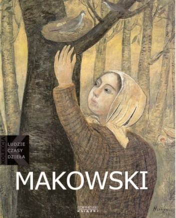 Okładka książki Tadeusz Makowski [1882-1932]