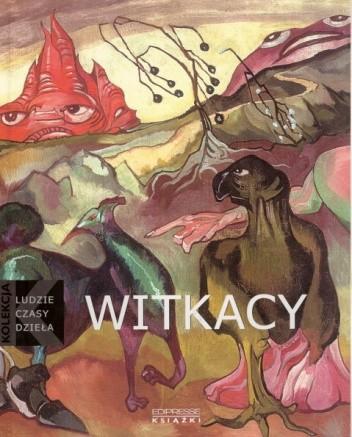 Okładka książki Witkacy [1885-1939]