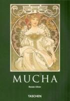 Alfons Mucha 1860-1939. Mistrz Art nouveau