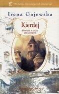 Okładka książki Kierdej. Powieść z życia pensjonarek