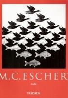 M.C. Escher. Grafiki