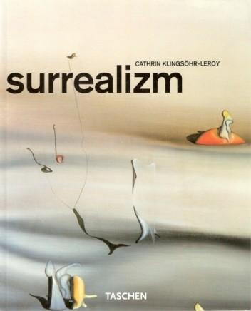 Okładka książki Surrealizm