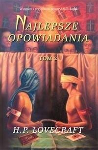 Okładka książki Najlepsze opowiadania - t. 2