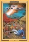 Okładka książki Świat do góry nogami
