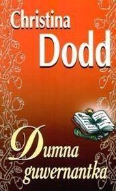 Okładka książki Dumna guwernantka