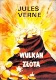Okładka książki Wulkan złota