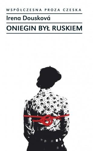 Okładka książki Oniegin był Ruskiem