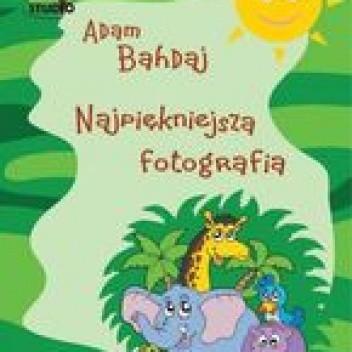 Okładka książki Najpiękniejsza fotografia