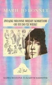 Okładka książki Związki miłosne między kobietami od XVI do XX wieku