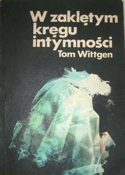 Okładka książki W zaklętym kręgu intymności
