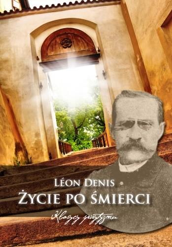 Okładka książki Życie po śmierci