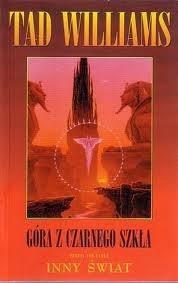 Okładka książki Góra z czarnego szkła