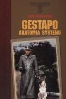Okładka książki Gestapo: Anatomia systemu