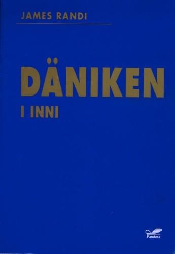 Okładka książki Däniken i inni