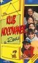 Okładka książki Klub nocowanek u Rosie