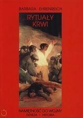 Okładka książki Rytuały krwi