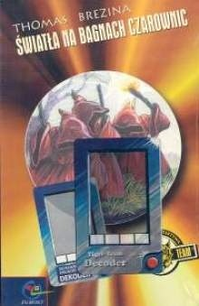 Okładka książki Światła na bagnach czarownic