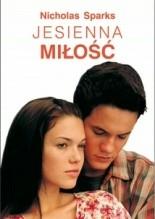 Jesienna miłość - Nicholas Sparks