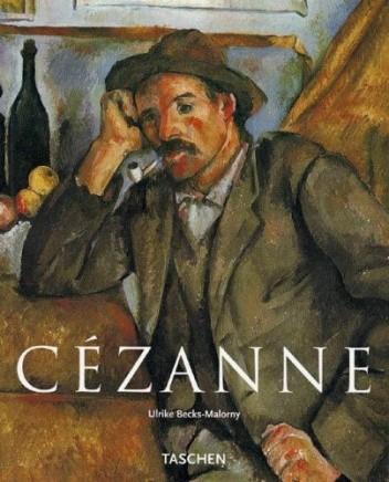 Okładka książki Paul Cézanne: Pioneer of Modernism