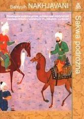 Okładka książki Sakwa podróżna
