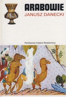 Okładka książki Arabowie