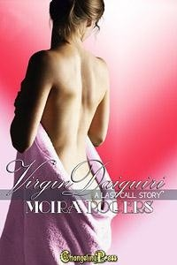 Okładka książki Virgin Daiquiri