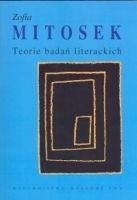 Okładka książki Teorie badań literackich