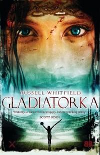 Okładka książki Gladiatorka