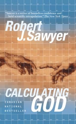 Okładka książki Calculating God
