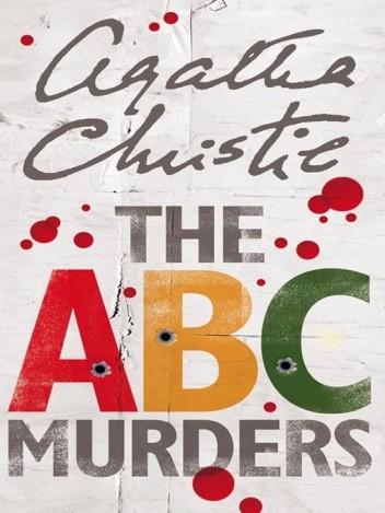 Okładka książki The ABC murders