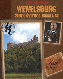 Okładka książki Wewelsburg: Zamek Świetego Gralla SS