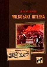 Okładka książki Wilkołaki Hitlera