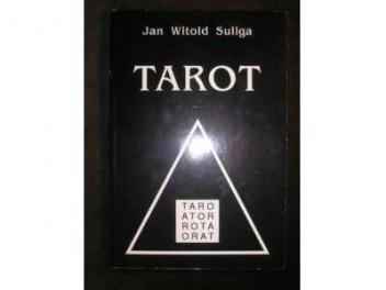 Okładka książki Tarot