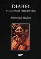 Okładka książki Diabeł w legendzie i literaturze