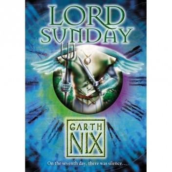 Okładka książki Lord Sunday