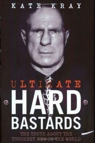 Okładka książki Ultimate Hard Bastards