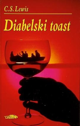 Okładka książki Diabelski toast