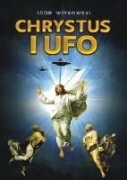 Okładka książki Chrystus i UFO