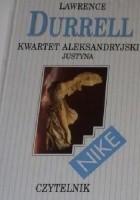 Kwartet aleksandryjski. Justyna