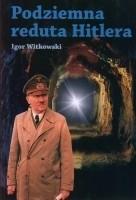 Okładka książki Podziemna reduta Hitlera