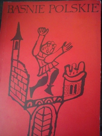 Okładka książki Baśnie polskie
