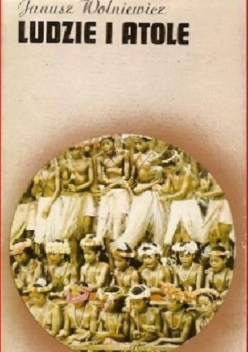 Okładka książki Ludzie i atole