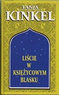 Okładka książki Liście w księżycowym blasku