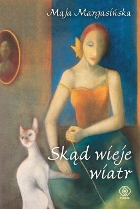 Okładka książki Skąd wieje wiatr