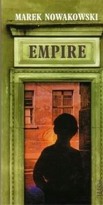 Okładka książki Empire