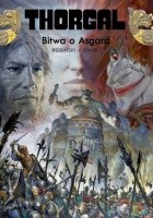 Thorgal: Bitwa o Asgard