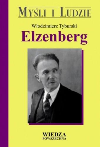 Okładka książki Elzenberg