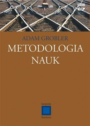 Okładka książki Metodologia nauk