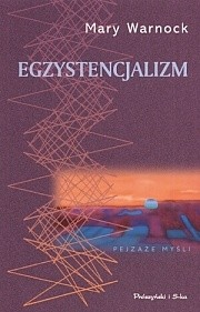 Okładka książki Egzystencjalizm