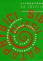 Literatura na świecie nr 8-9/1997 (313-314)
